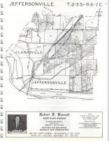 Map Image 001, Clark County 1972
